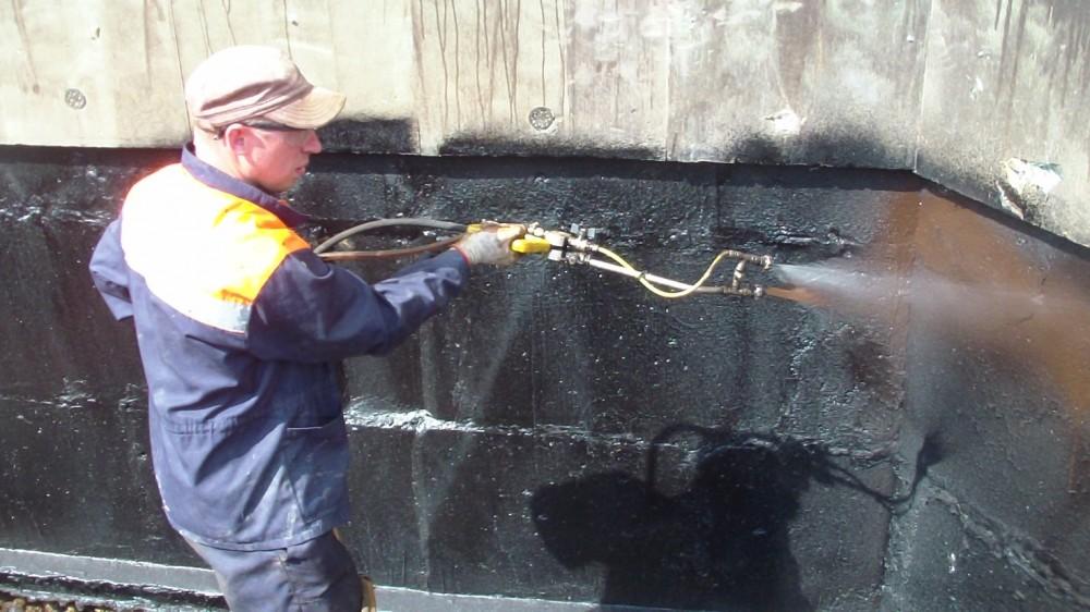 Бассейна прайс лист гидроизоляция