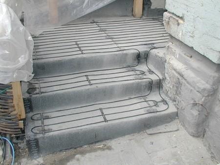 пример заполнения журнала ухода за бетоном
